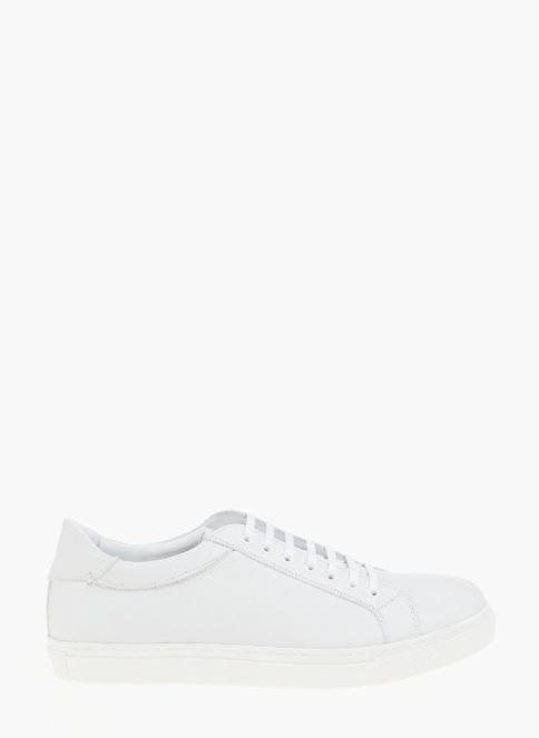 Network Ayakkabı Beyaz